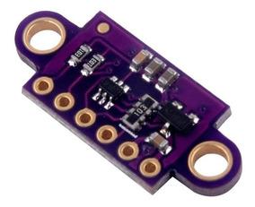 Vl53l0x Sensor Distância Laser Lidar Arduino