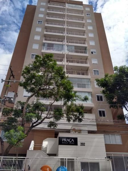 Apartamento Para Venda Em São Paulo, Casa Verde, 2 Dormitórios, 1 Banheiro, 1 Vaga - 25_1-1176395