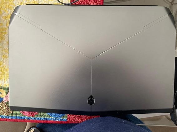 Notebook Alienware Gamer Dell I7-4710hq 3.50ghz Gtx970m