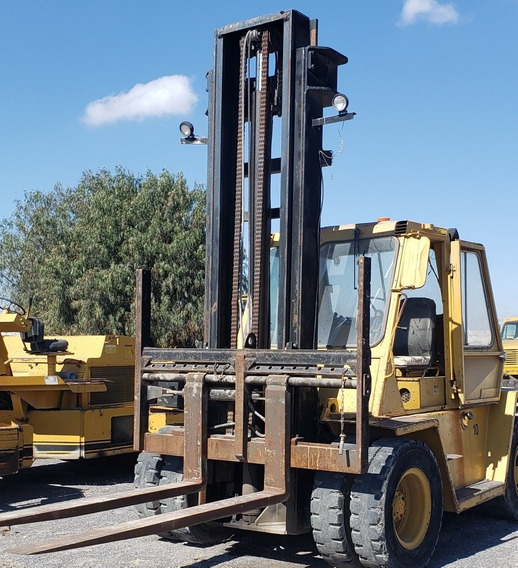 Montacargas Caterpillar V180 Cat