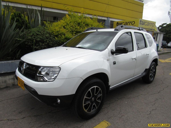 Renault Duster 2.0 Trip Advisor Automatica 4x2