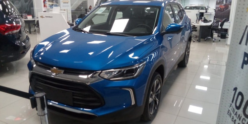 Imagen 1 de 12 de * Chevrolet  Tracker   Premier  A/t   2021 Congelo Precio Js