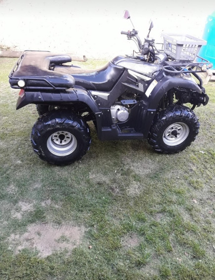 Motomel Quest 250
