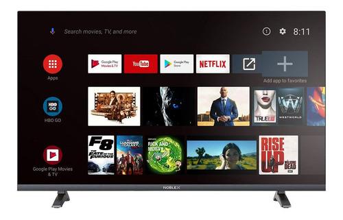 Smart Tv Noblex 32 Dm32x7000 Hd Cuotas