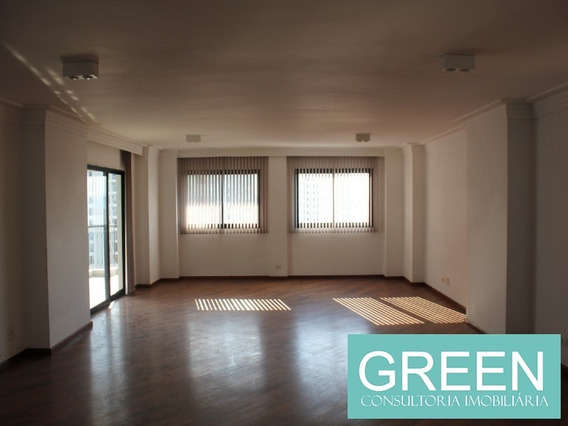 Apartamento - Ref: Ap01460