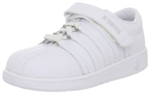 Kswiss 21277 Classic Vlc Tenis Zapato Infanttoddler