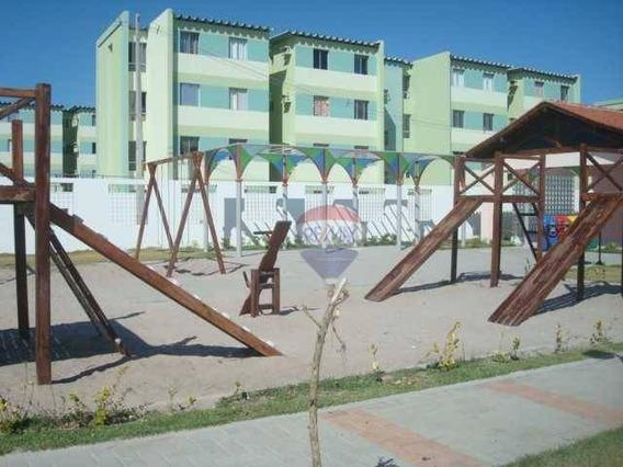 2quartos, A 200m Da Praia Do Janga - Ap1084