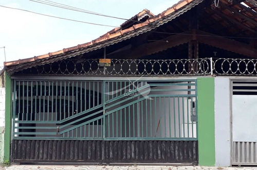 Imagem 1 de 16 de Casa Em Praia Grande, Mirim - V5185