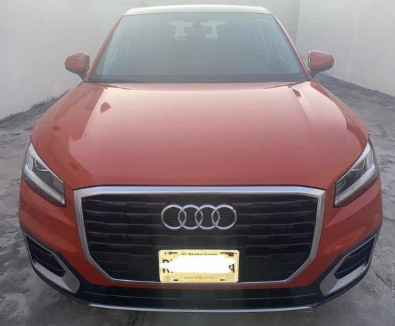 Audi Q2 Elite