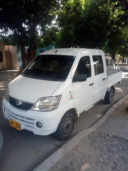 Changhe Pick-up Freedom 1.4