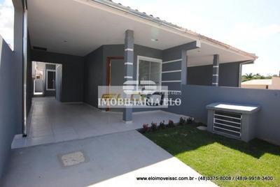 Casa Residencial 2 Dormitórios - Potecas, São José / Santa Catarina - 3449