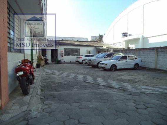 Ponto Comercial Para Alugar No Bairro Jardim Tranqüilidade - 1541-2
