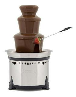 Fuente De Chocolate Sephra 18 Para Uso Profesional Icf18l