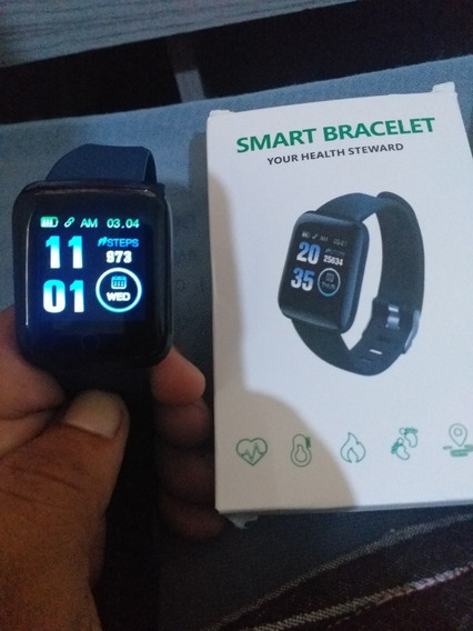 Relógio Smartwach Promoção