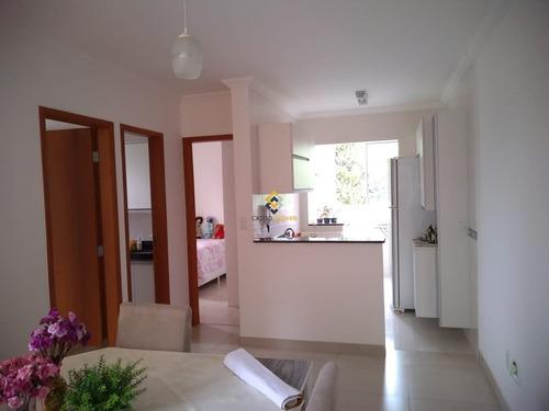 Apartamento - Dona Clara - Ref: 3854 - V-3854