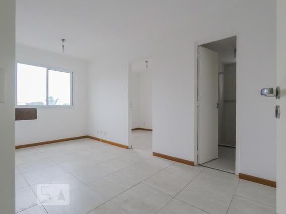 Apartamento Para Aluguel - Cambuci, 1 Quarto, 33 - 893111271