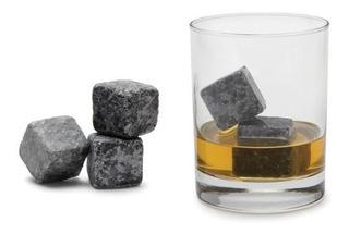 Set 9 Rocas Para Whisky Cuadradas - Ml - mL a $517