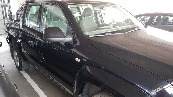Volkswagen Amarok Trendline 4x2 Doble Cabina 180cv Necochea