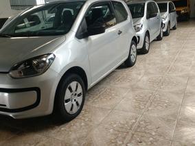 Volkswagen Up! 2017 1.0 Take 3p