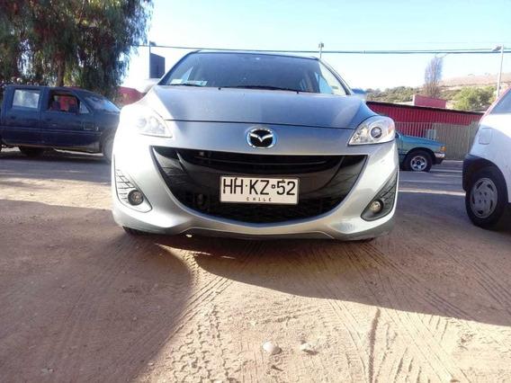 Mazda 5 Van En Excelente Estado