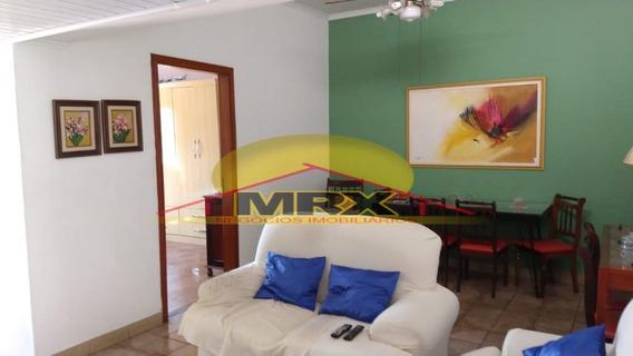 Casa Térrea - 3 Dormitórios - Saúde. - Mr10297