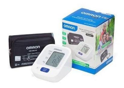 Monitor Digital Pressão Arterial De Braço Control+ Hem-7122