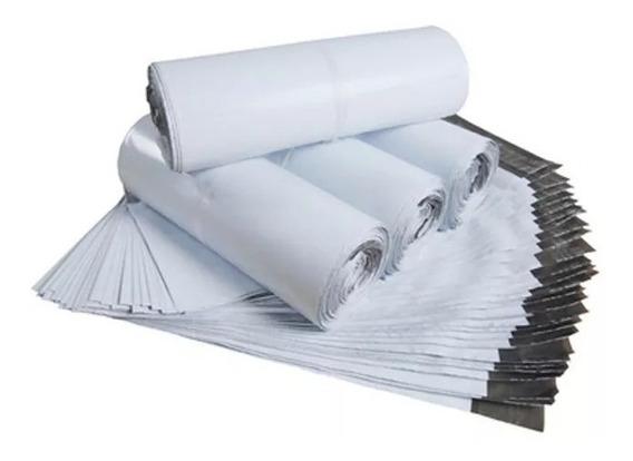Envelope Plástico Sedex Saco Lacre 100 Unida19x25 Promoção!!