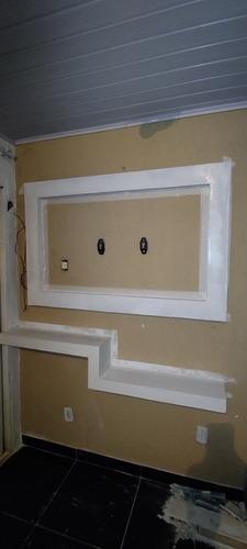 Gesso, Drywall, Pintura E Elétrica Profissional