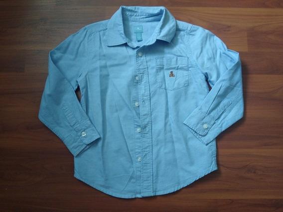 Camisa Gap 5 Años