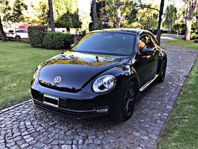 Volkswagen The Beetle 2015