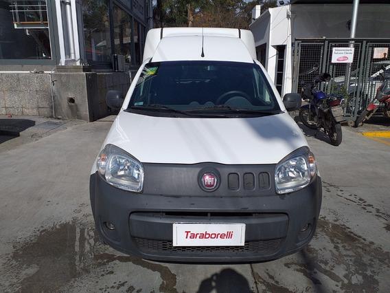 Fiat Fiorino 2017 1.4 Fire Evo 87cv Taraborelli