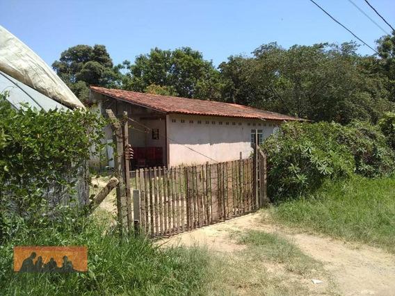 Chácara À Venda, 7300 M² Por R$ 320.000 - Loteamento Chácaras Vale Das Garças - Campinas/sp - Ch0029