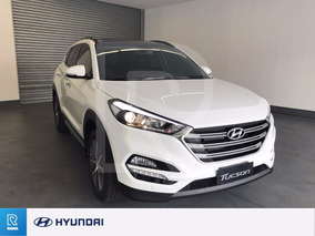 Hyundai New Tucson 2wd At Full Panorama Sunroof