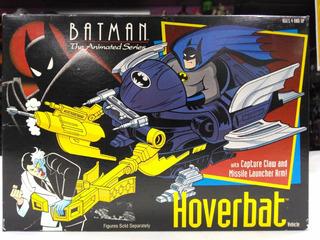 Batman Serie Animada Hoverbat Kenner Animated Series