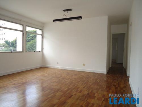 Apartamento - Pinheiros  - Sp - 634714