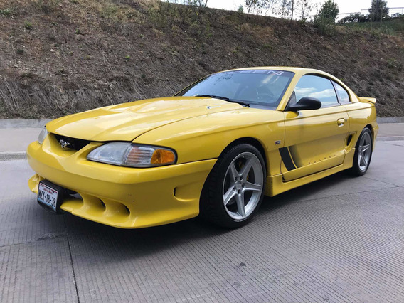 Ford Mustang Saleen S281
