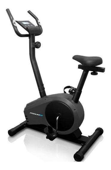 Bicicleta ergométrica vertical PodiumFit V300