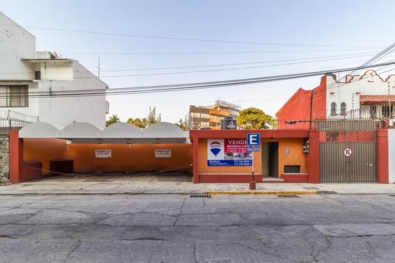 Venta De Bodega En La Col. Las Palmas, Cuernavaca...clave 3200