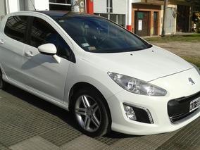 Peugeot 308 2.0 Feline 143cv 2013