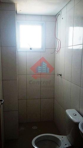 Imagem 1 de 9 de Apartamento - Ref: 02307