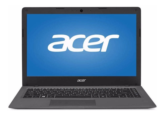 Acer Notebook Aspire One 14 Ao1-431-c8g8 Intel Celeron N305