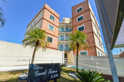 Imagem 1 de 30 de Apartamento - Residencial - 131524
