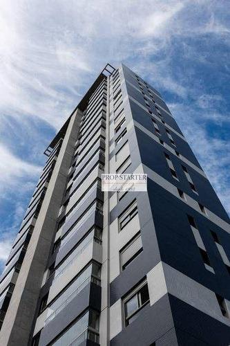 Imagem 1 de 27 de Apartamento Com 3 Dormitórios À Venda, 113 M² Por R$ 1.790.000 - Vila Clementino - Sp/ Propstarter Adm.imoveis - Ap0925