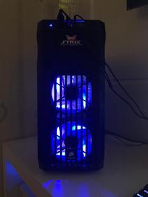 Computador Gamer Fx 6300 / Gtx 1050 Ti / 8gb Ram / 1tb Hd