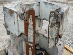 Maquinaria De Construcción Montacargas