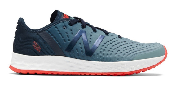 New Balance Crush Blue