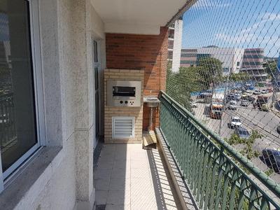 Apartamento Em Campo Grande, Rio De Janeiro/rj De 68m² 2 Quartos À Venda Por R$ 330.000,00 - Ap194964