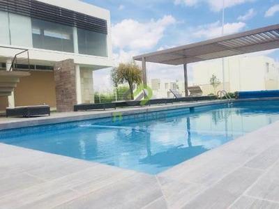 Casa Sola En Venta Residencial Punta Del Cielo