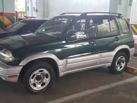 Suzuki Grand Vitara V6 2.5