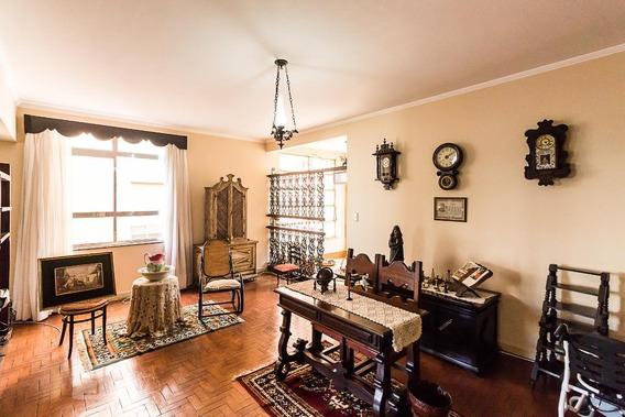 Apartamento Para Aluguel - Bela Vista, 3 Quartos, 180 - 893036566